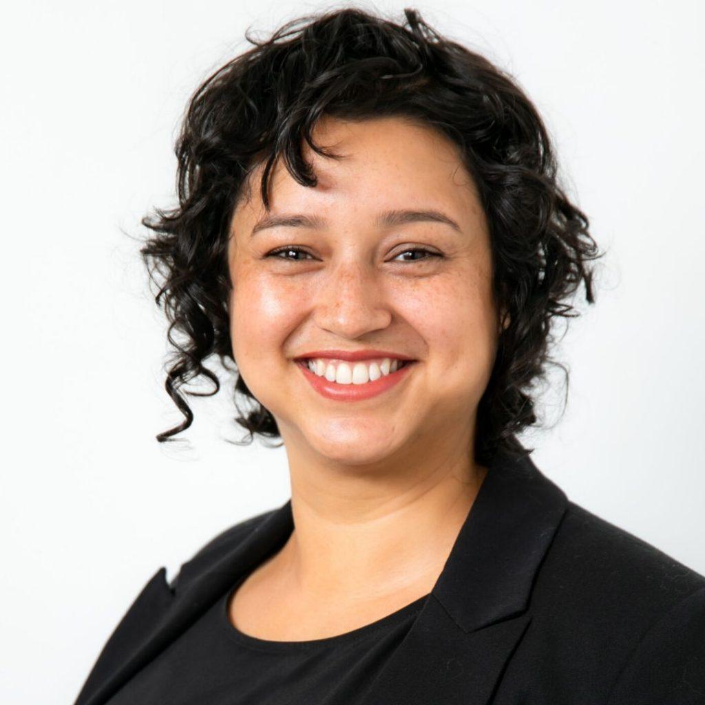 Mariella Mejia (she/her)